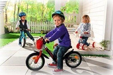Купить беговелы для детей до 5 лет
