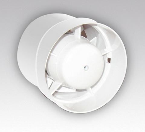 Канальный вентилятор Эра PROFIT 4ВВ D 100 (двигатель на шарикоподшипниках)