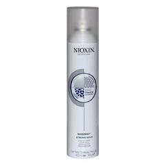 Nioxin 3d Styling Niospray Strong Hold - Лак для волос сильной фиксации