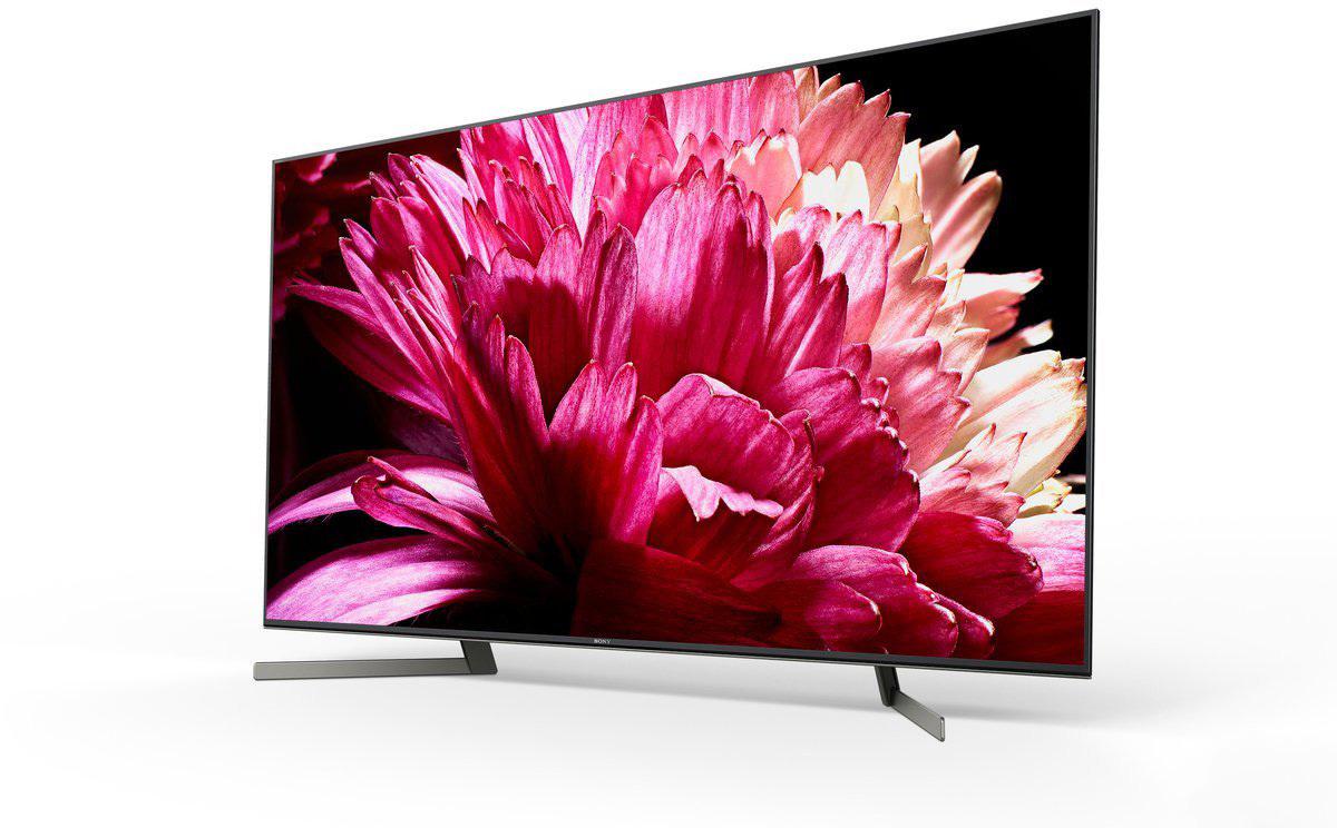 Sony Bravia KD-85XG9505 телевизор