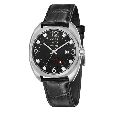 Купить Наручные часы CCCP CP-7016-01 Aviator Yak-15 по доступной цене