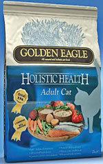 Golden Eagle Сухой корм Golden Eagle Holistic Adult Cat для взрослых кошек Cat_3221.jpg