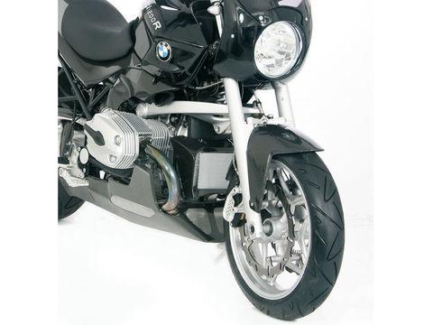 Брызговик передний REDUCT BMW R1200R (-14) карбон