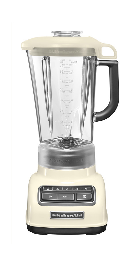 Блендер Diamond 5KSB1585, 1.75 л, кремовый, KitchenAid