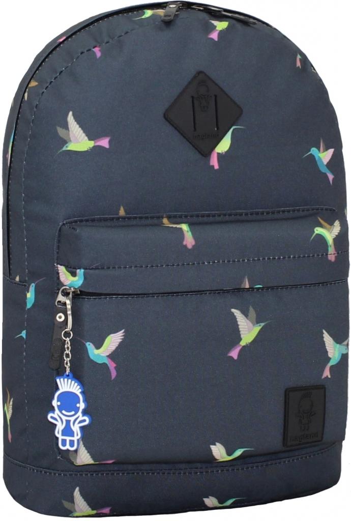 Городские рюкзаки Рюкзак Bagland Молодежный (дизайн) 17 л. сублімація 331 (00533664) f1a425f699458e09372b5da49c06fd33.JPG