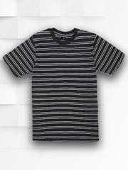52520-29 футболка мужская, черная
