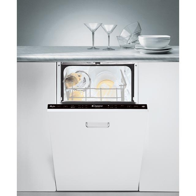 Посудомоечная машина Candy CDI 1L949-07 фото