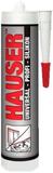 Герметик силиконовый универсальный Hauser 260мл (24шт/кор)
