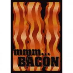 Legion Supplies - Bacon Протекторы 50 штук
