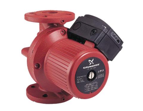 Циркуляционный насос Grundfos UPS 40-120 F 1*230 V