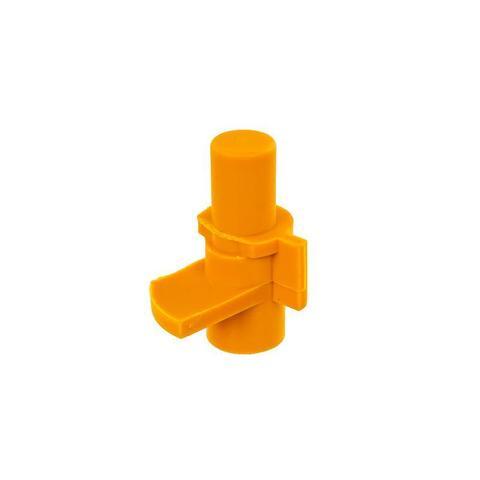 Кнопка DDE CSE2418 блокировки выключателя