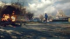 Sony PS4 Generation Zero (русская версия)