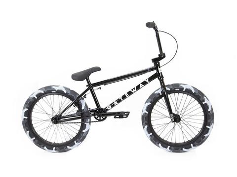 BMX Велосипед Cult Gateway 20