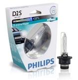 Ксеноновая лампа D2S Philips X-treme Vision 4800К, шт