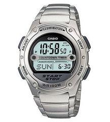 Наручные часы Casio W-756D-1A