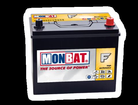 Аккумулятор MONBAT SMF Asia 100Ah 730A R+