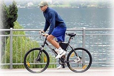Мужские велосипеды