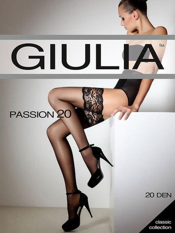 Чулки Passion 20 Giulia