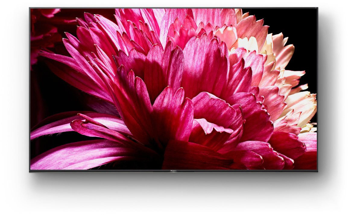 4K телевизор Sony Bravia KD-85XG9505