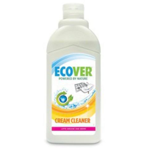 Экологическое кремообразное чистящее средство