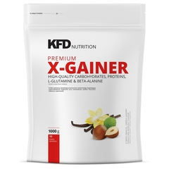 KFD X-Gainer (1000 гр.)