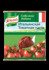 Итальянская томатная паста Knorr 0,8кг