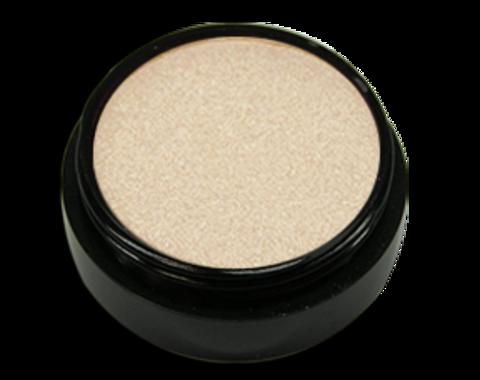 Эль Коразон Тени №106 бежево-золотистые Glamour Pearl