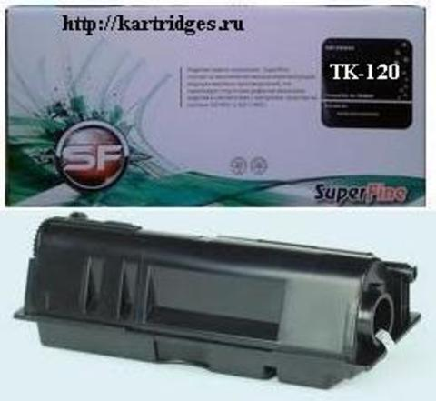 Картридж SuperFine SF-TK-120