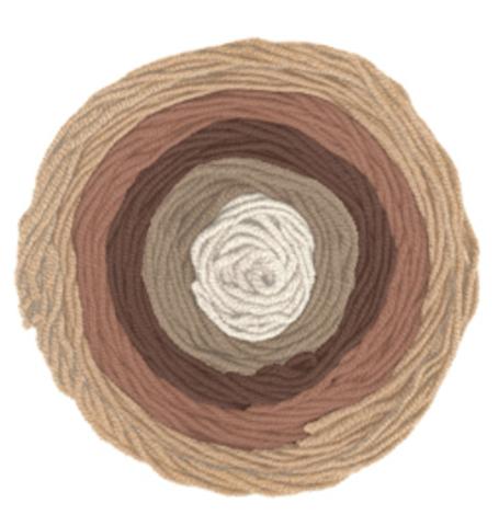 Купить Пряжа Alize Superlana Maxi long batik Код цвета 6770 | Интернет-магазин пряжи «Пряха»