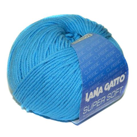 Купить Пряжа Lana Gatto Supersoft Код цвета 05283 | Интернет-магазин пряжи «Пряха»