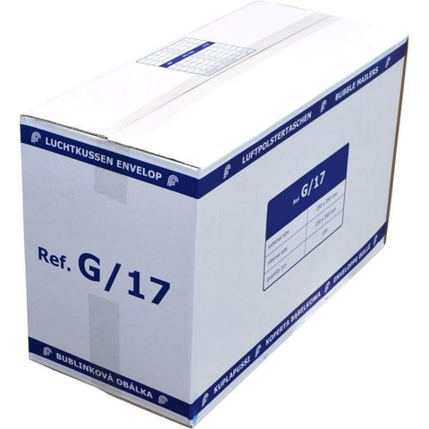 Конверт G/17