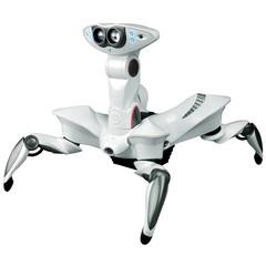 Радиоуправляемый робот WowWee RoboQuad Краб 8039