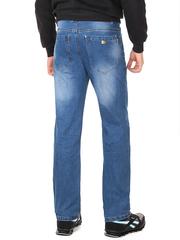 5708 джинсы мужские, синие