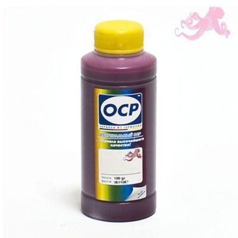 Чернила OCP ML 94 Magenta Light для картриджей HP 177/85/78/57/141/141XL, 100 мл