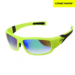 Очки ONE WAY 62037 KONA XT NEON YELLOW