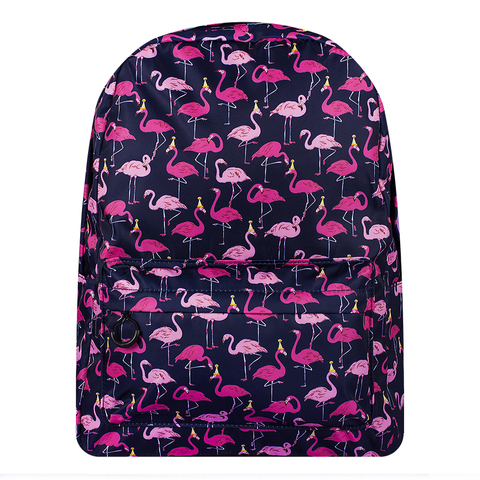 Рюкзак Flamingo Black