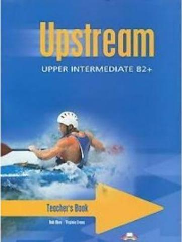 UPSTREAM UPPER INTERMEDIATE T'S NEW