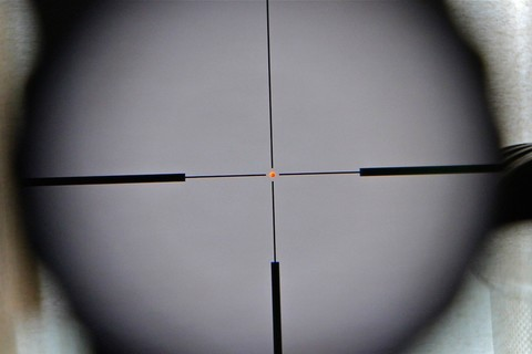 VECTOR OPTICS SWIFT 1.25-4.5X26IR