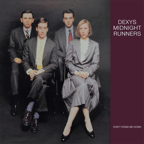 Dexys Midnight Runners / Don't Stand Me Down (LP)