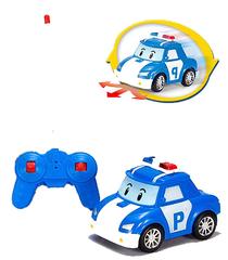 Робокар Поли машинка радиоуправляемая — Robocar Poli R/C