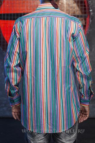 Рубашка Etro Milano 1313