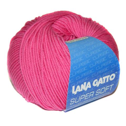 Купить Пряжа Lana Gatto Supersoft Код цвета 05286 | Интернет-магазин пряжи «Пряха»