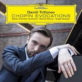 Daniil Trifonov / Chopin Evocations (CD)