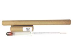 Ареометр АС-3 (0-25)