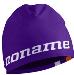 Шапка элитная  Noname Speed Hat Plus Violet-Orange