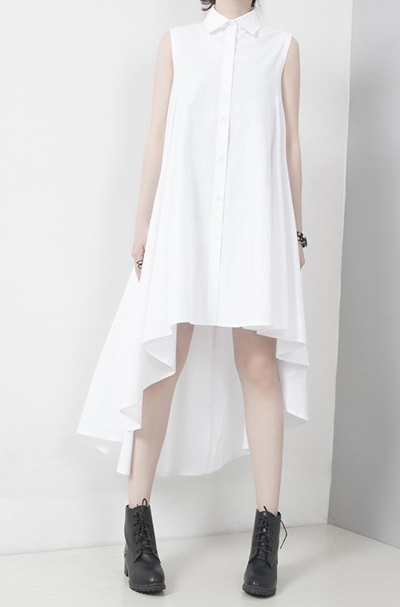 Рубашка-платье «ANDAY»