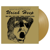 Uriah Heep / The Very Eavy Very Umble Session 1970 (Coloured Vinyl)(LP)