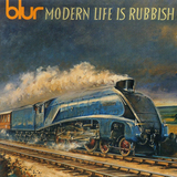 Blur / Modern Life Is Rubbish (2LP)