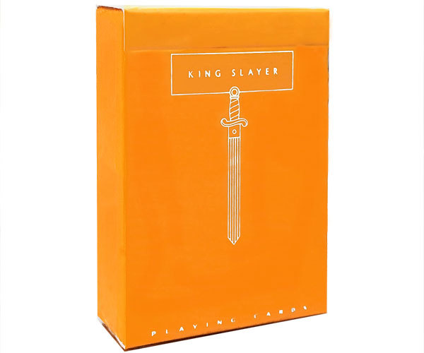 Ellusionist Royal Mustard King Slayers