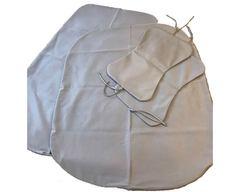 Чехол на прямоугольную подушку